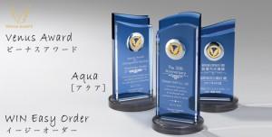 [Aqua アクア]ビーナスアワード ZVAL-1216