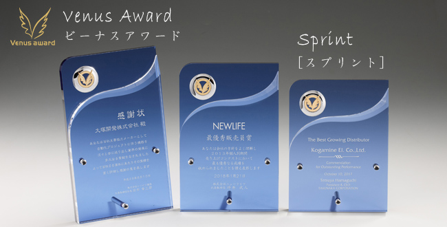 Sprint【スプリント】ZVAL-1212