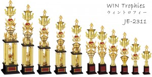 WIN Trophies[ウィントロフィー] JE-2311