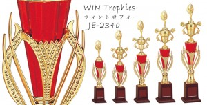 WIN Trophies[ウィントロフィー] JE-2340
