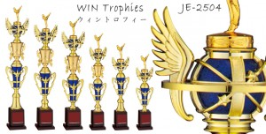 WIN Trophies[ウィントロフィー] JE-2504