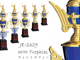 WIN Trophies[ウィントロフィー] JE-2329