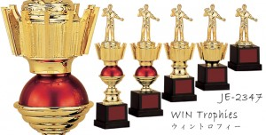 WIN Trophies[ウィントロフィー] JE-2347