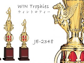 WIN Trophies[ウィントロフィー] JE-2348