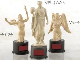 Bronzes【ブロンズ】VE-4603 VE-4604 VE-4605女神