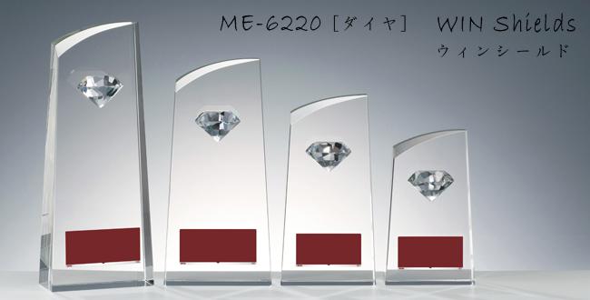 Win Shields【ウィンシールド】ME-6220