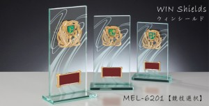 Win Shields【ウィンシールド】MEL-6201