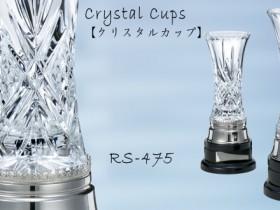 クリスタルカップ RS-475