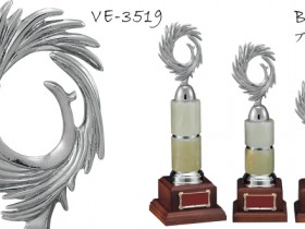 Bronzes【ブロンズ】VE-3519ホウオウ
