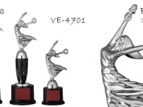Bronzes【ブロンズ】VE-4701女神