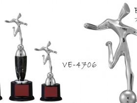 Bronzes【ブロンズ】VE-4706サッカー