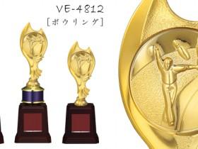 Bronzes【ブロンズ】VE-4812ボウリング