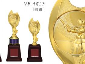 Bronzes【ブロンズ】VE-4813剣道
