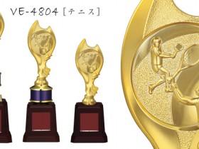 Bronzes【ブロンズ】VE-4804テニス