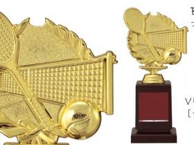 Bronzes【ブロンズ】VE-4521テニス