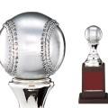 ブロンズ VE-4545野球ボール