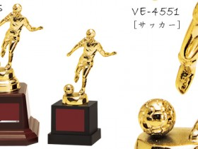 ブロンズ VE-4551サッカー