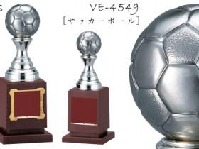 ブロンズ VE-4549サッカー