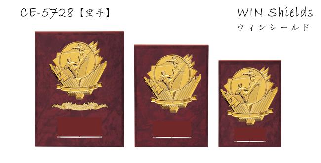 Win Shields【ウィンシールド】CE-5728空手