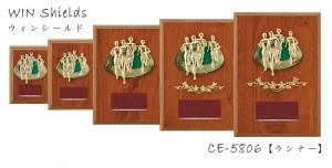 Win Shields【ウィンシールド】CE-5806ランナー