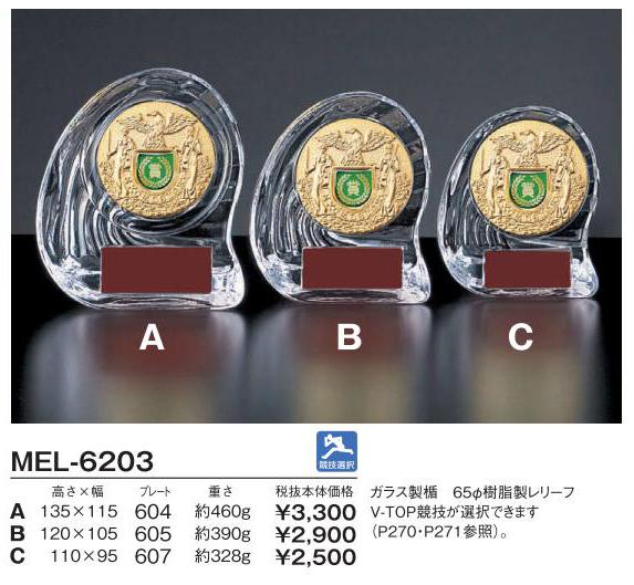 Win Shields【ウィンシールド】MEL-6203競技選択