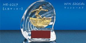Win Shields【ウィンシールド】ME-6217サッカー