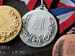 Win Medals【ウィンメダル】LF-70 メダル