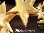 Bronzes【ブロンズ】VE-4503 R.S.OWENS