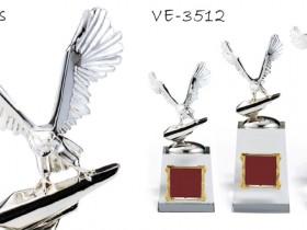 Bronzes【ブロンズ】VE-3512イーグル