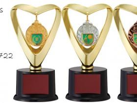 Bronzes【ブロンズ】VEL-4722競技選択