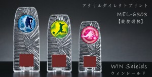 Win Shields【ウィンシールド】MEL-6303競技選択