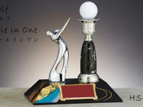Golf【ゴルフ】HS-731ホールインワン