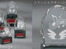 【ステンシルデザイン】MEL-6308音楽