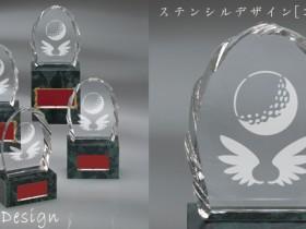 【ステンシルデザイン】MEL-6308ゴルフ