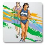 ヴィクトリーコレクション 競歩女子