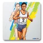 ヴィクトリーコレクション マラソン男子