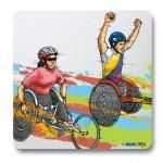 ヴィクトリーコレクション 車椅子ランナー