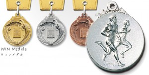 WIN Medals【ウィンメダル】LF-40 メダル