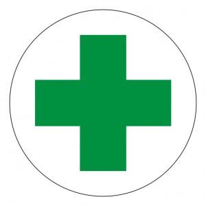 アクリルダイレクトプリントプレート 緑十字