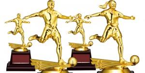 Bronzes【ブロンズ】VE-4718 VE-4720野球 サッカー 女子サッカー