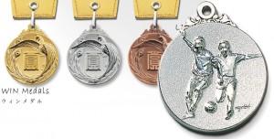LF-40 メダル