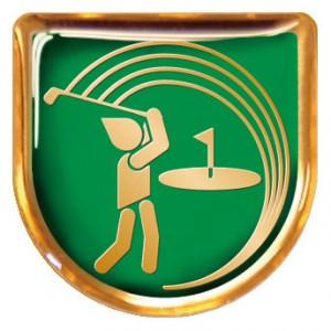 VTOPレリーフ ゴルフ
