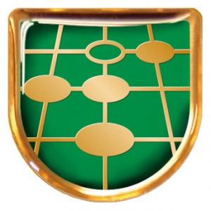 VTOPレリーフ 囲碁