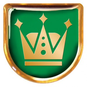 VTOPレリーフ 王冠