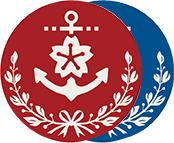 アルミレーザープレート 海上自衛隊