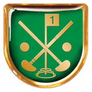 VTOPレリーフ グラウンドゴルフ