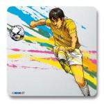 ヴィクトリーコレクションプレート サッカー