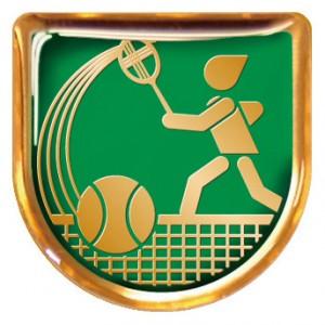 VTOPレリーフ テニス