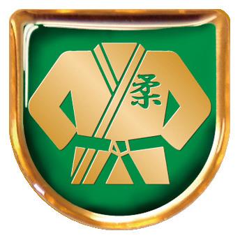 VTOPレリーフ 柔道