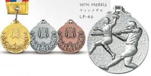 WINメダル LF-46野球